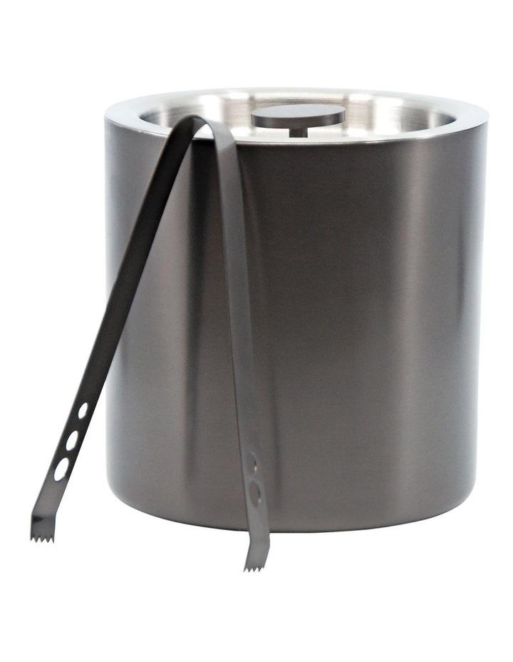 Penn Ice Bucket With Tong image 1