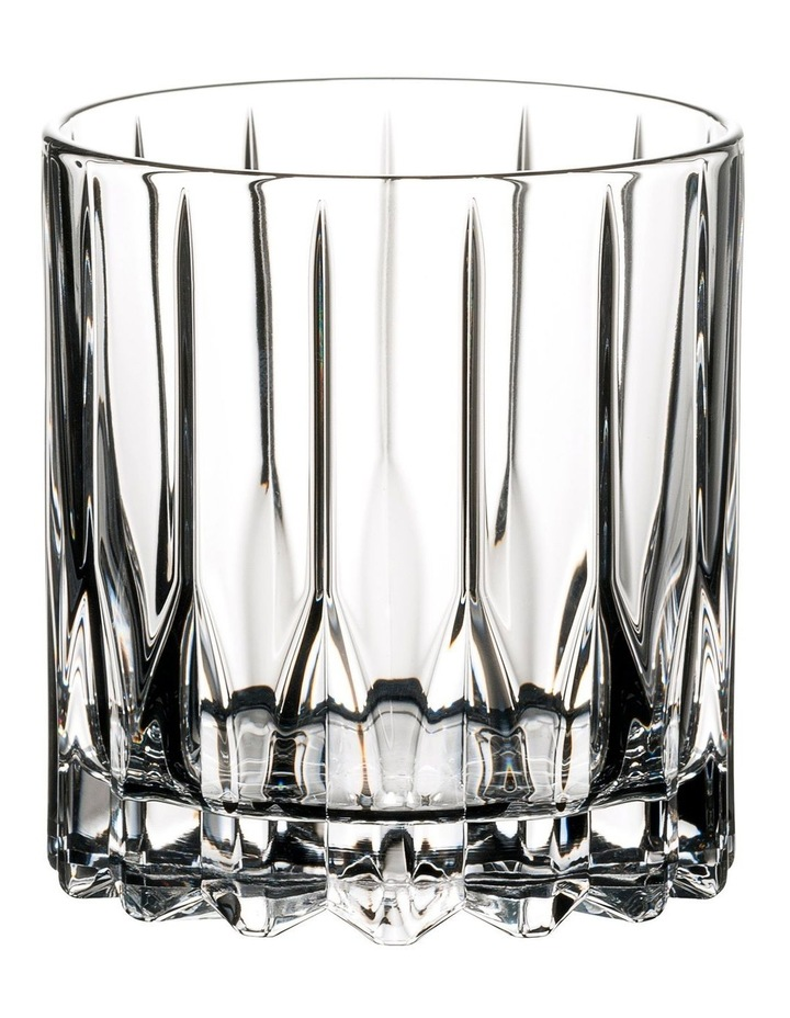 Bar Drink Specific Glassware Neat set of 4 image 1