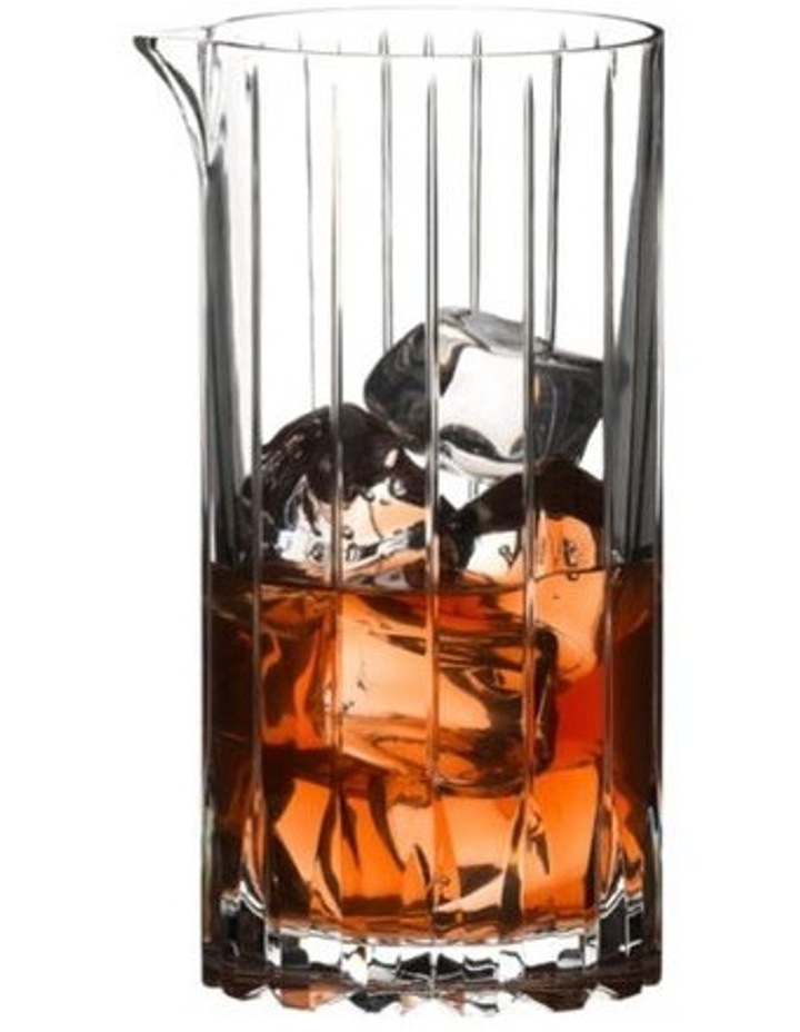 Bar Drink Specific Glassware Mixing Glass image 2