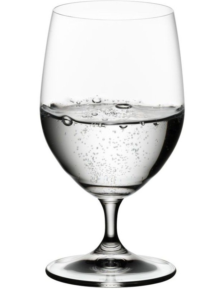 Ouverture Water Glass Set Of 2 image 1