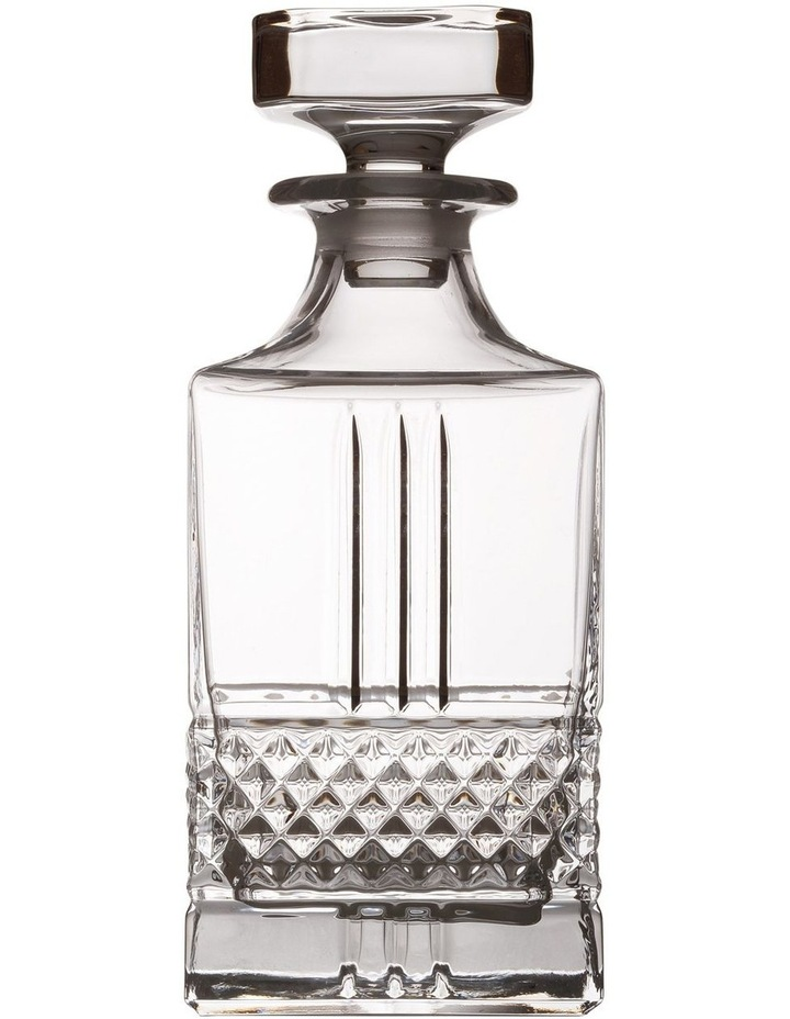 Verona Decanter 750ML Gift Boxed image 1