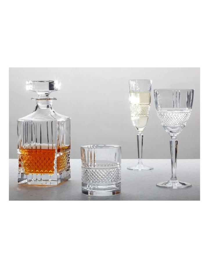 Verona Wine Glass 225ML Set of 4 Gift Boxed image 2