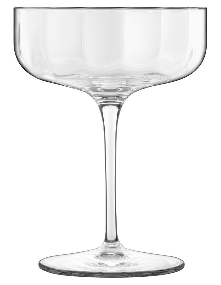 Jazz Cocktail Coupe Set of 4 image 1