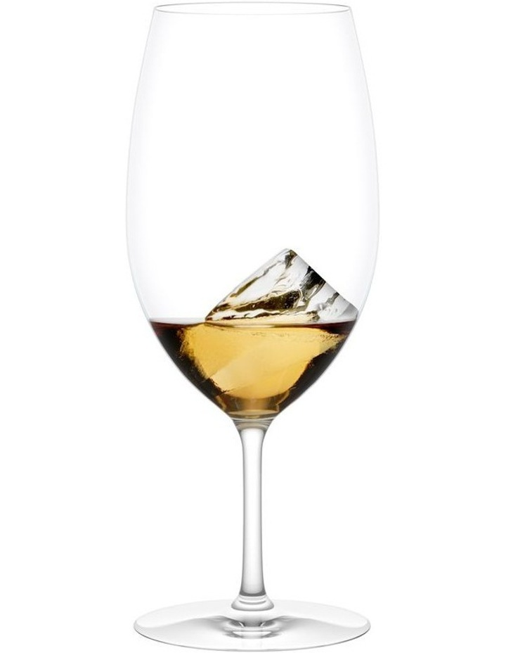 Everyday The Whisky Glass Set of 4 image 2