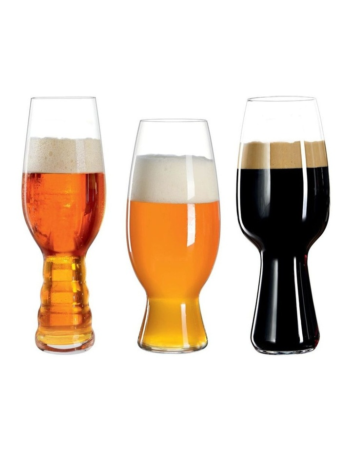 Craft Beer Tasting Kit image 1