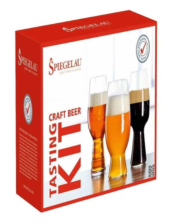 Craft Beer Tasting Kit image 2