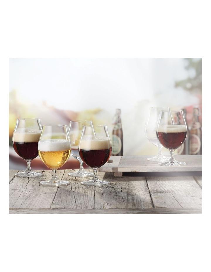 BBQ& Drinks Beer Set of 6 image 2
