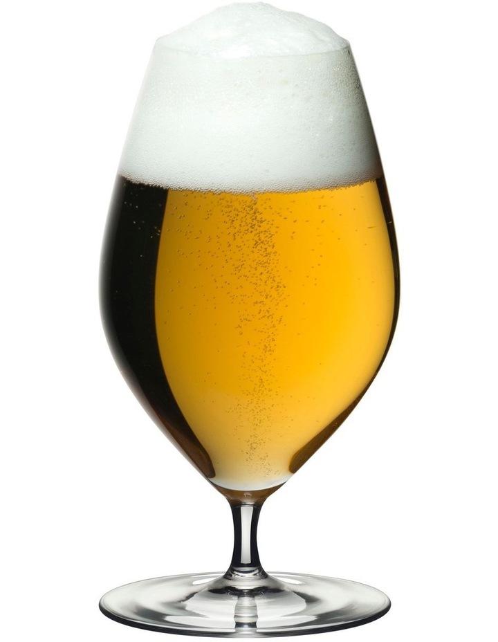 Veritas Beer/Gourmet Glass Set Of 2 image 1