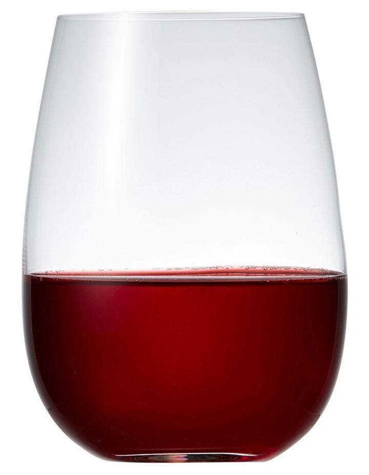 Cuvee Stemless Wine Glasses - Set of 6 image 5