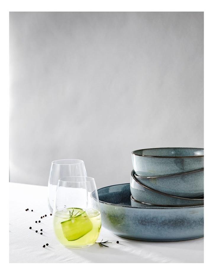 Cuvee Stemless Wine Glasses - Set of 6 image 9