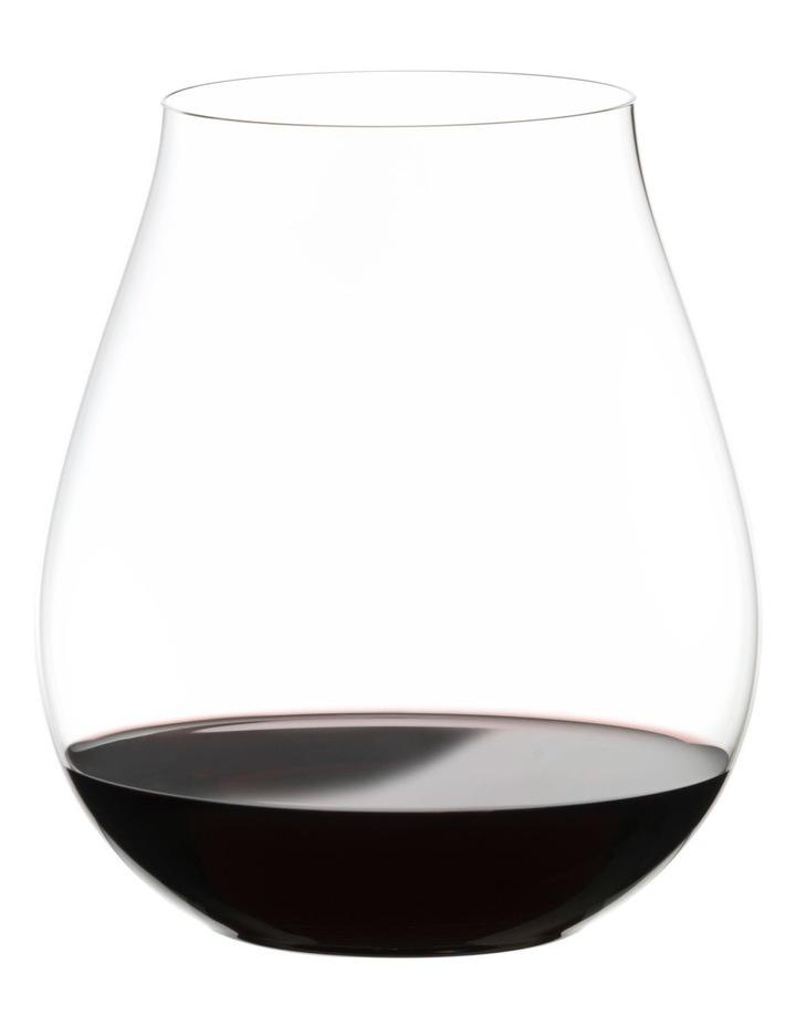 The Big O Tumbler Pinot image 1