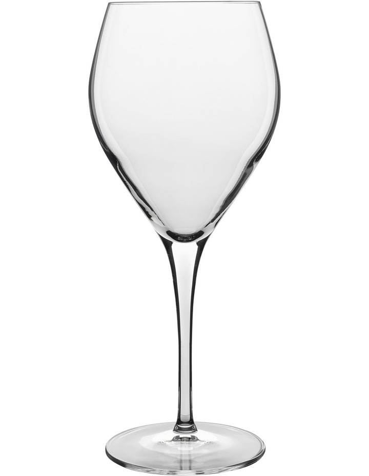 Prestige Bordeaux Wine Glass  Set of 4  550ml image 1