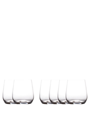 Maxwell & Williams - Cosmopolitan Stemless Wine 455ML Set of 6 Gift Boxed
