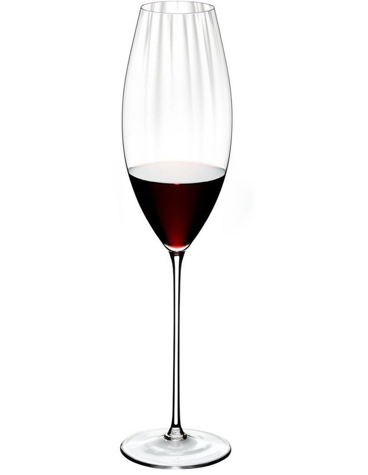 Performance Shiraz/Syrah image 1