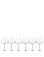 Avant Garde Wine Glass 460ML 6pc Gift Boxed
