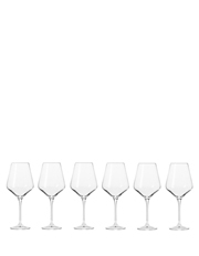 Avant Garde Wine Glass 490ML 6pc Gift Boxed