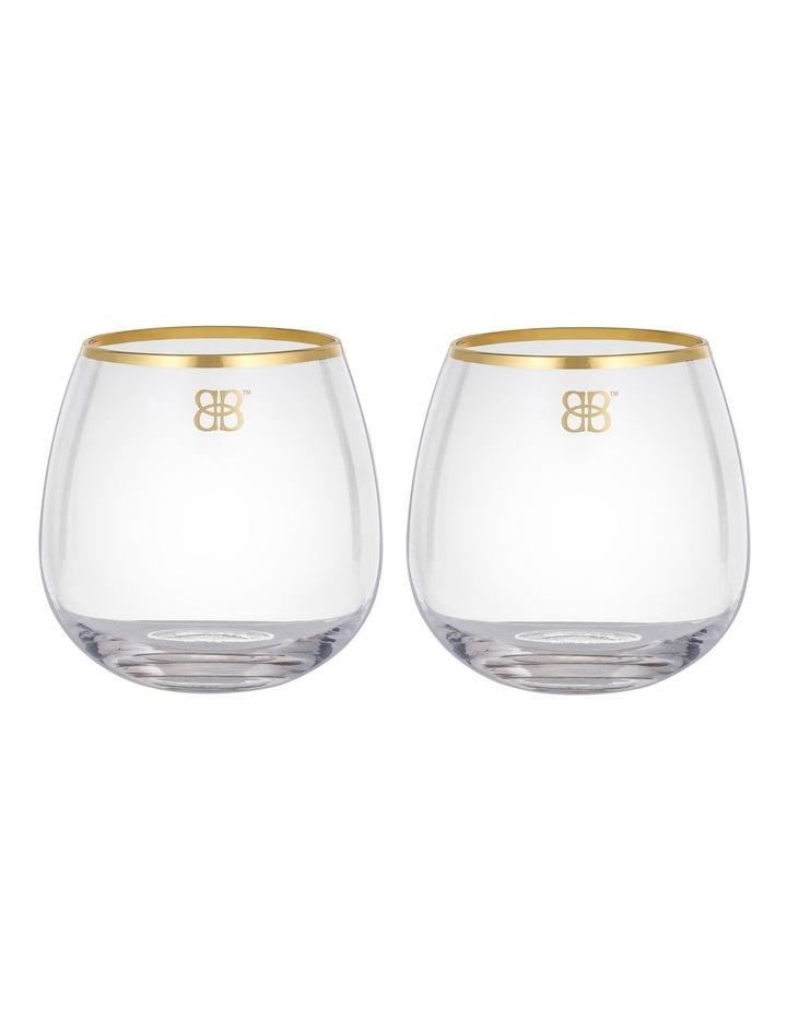 Baileys Stemless Glass Set/2 image 1