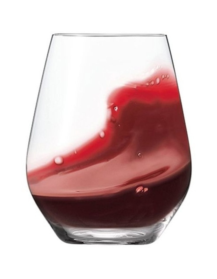 Authentis Casual Red Wine Set of 4 image 1