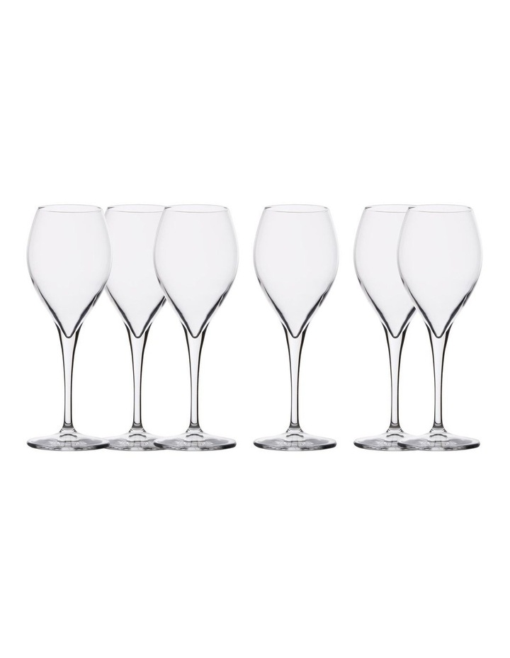 Sommelier Wine Glass 450ML Set of 6 Gift Boxed image 1