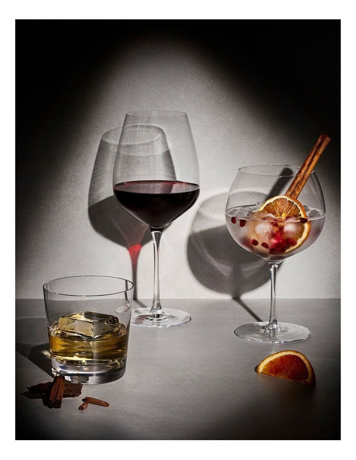 Duet Wine Glass 460ML Set of 2 Gift Boxed image 2