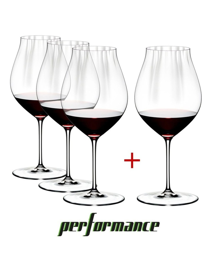 Performance Pinot Noir Pay 3 Get 4 image 1