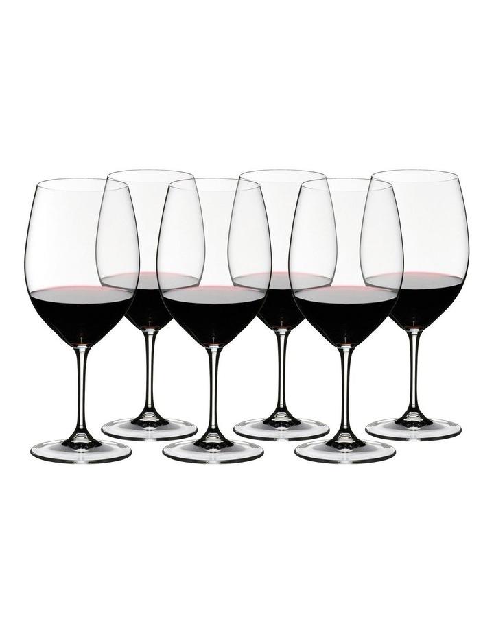 Vinum Cabernet Sauvignon Value 6 Pack image 1