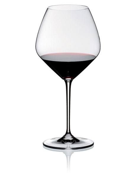 Heart to Heart Pinot Noir Glass set of 2 image 1