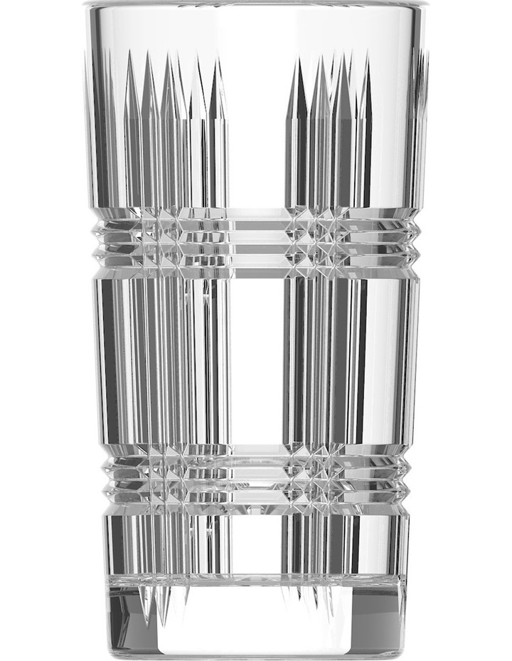 Bond Highball Tumbler Set Of 4 315m image 1