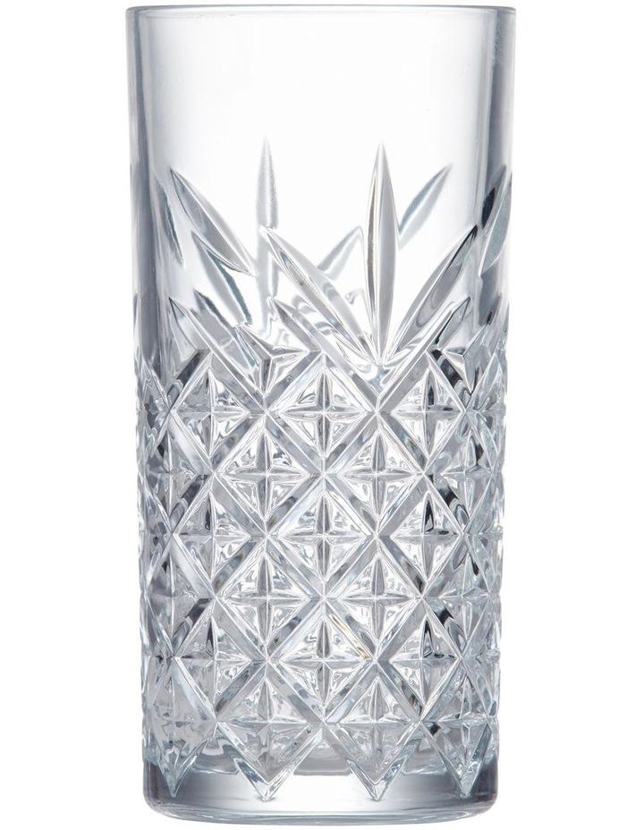Winston Highball Glass 450ml - Set of 4 image 1