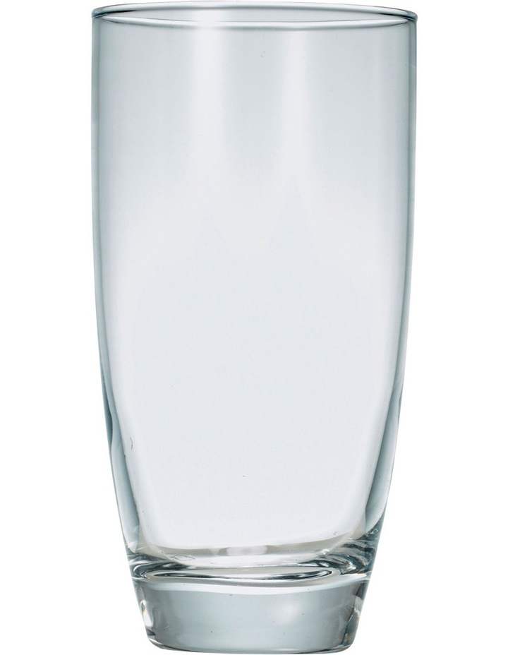 'Salut' Highball Tumbler Set of 6 image 1