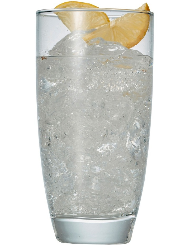 'Salut' Highball Tumbler Set of 6 image 3