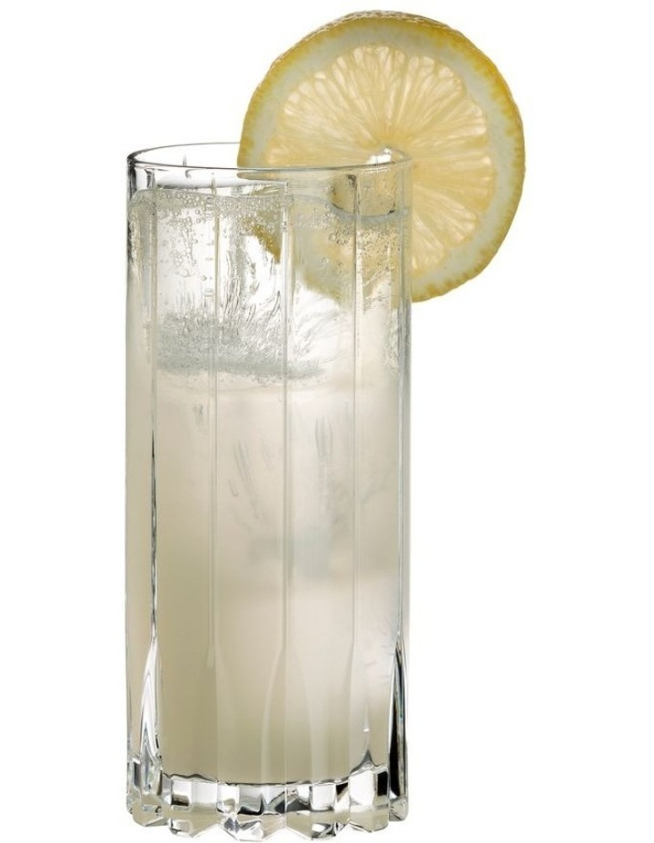 Bar Drink Specific Glassware Highball Glass Twin Pack image 2