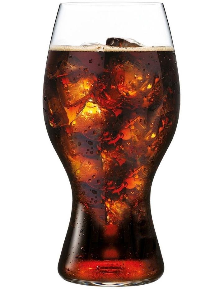Rum & Coke image 1