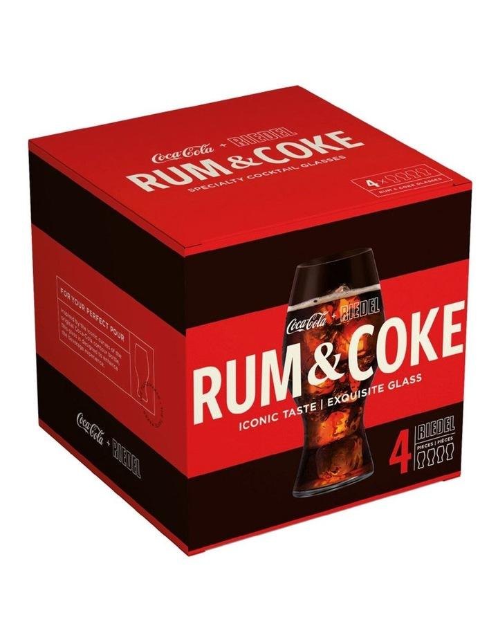 Rum & Coke image 3