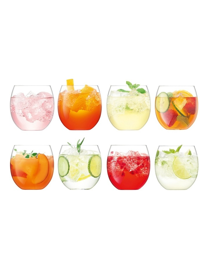Balloon Tumbler  Set of 8  450ml image 10