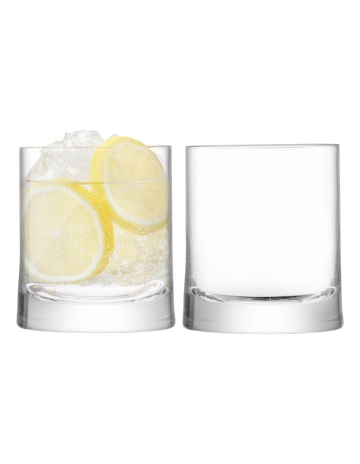 Gin Tumbler  Set of 2  310ml image 2