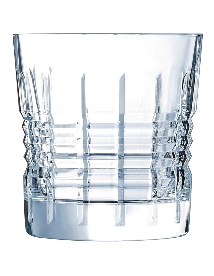 Rendez-Vous Old Fashioned Tumbler Set of 6 Gift Boxed 320ml image 1