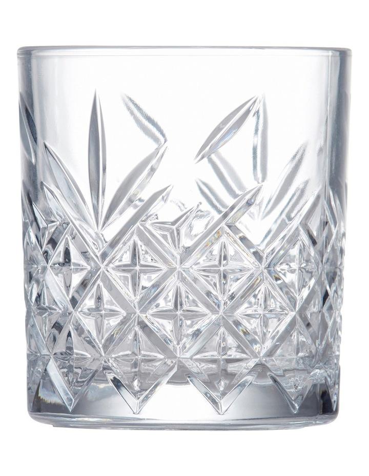 Winston Dof Glass 355ml S/4 image 1