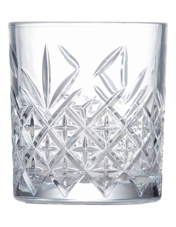 Winston Tumbler Glass 355ml - Set of 4 image 1