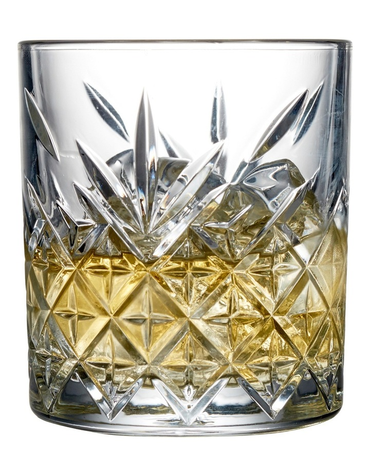Winston Dof Glass 355ml S/4 image 2