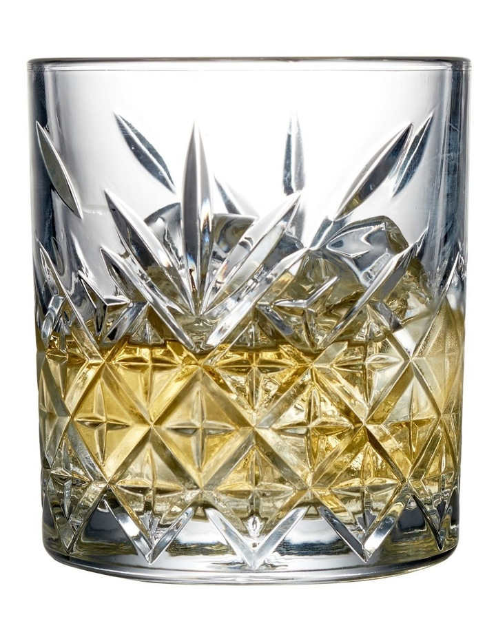 Winston Tumbler Glass 355ml - Set of 4 image 2