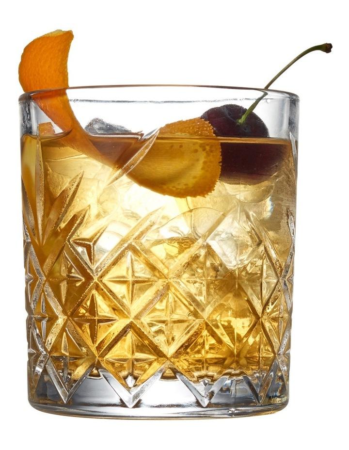 Winston Dof Glass 355ml S/4 image 3