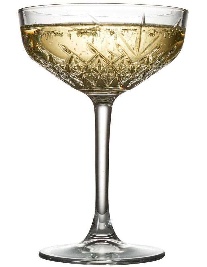 Winston Coupe Glass 270ml - Set of 4 image 2