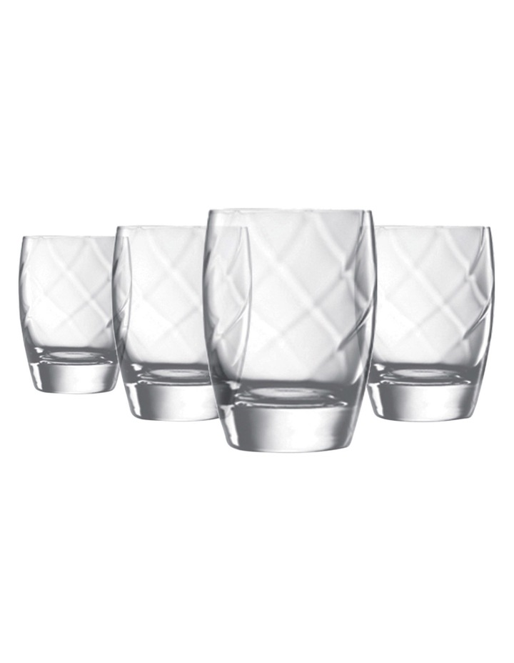 Canaletto Short Tumbler  Set of 4 image 4