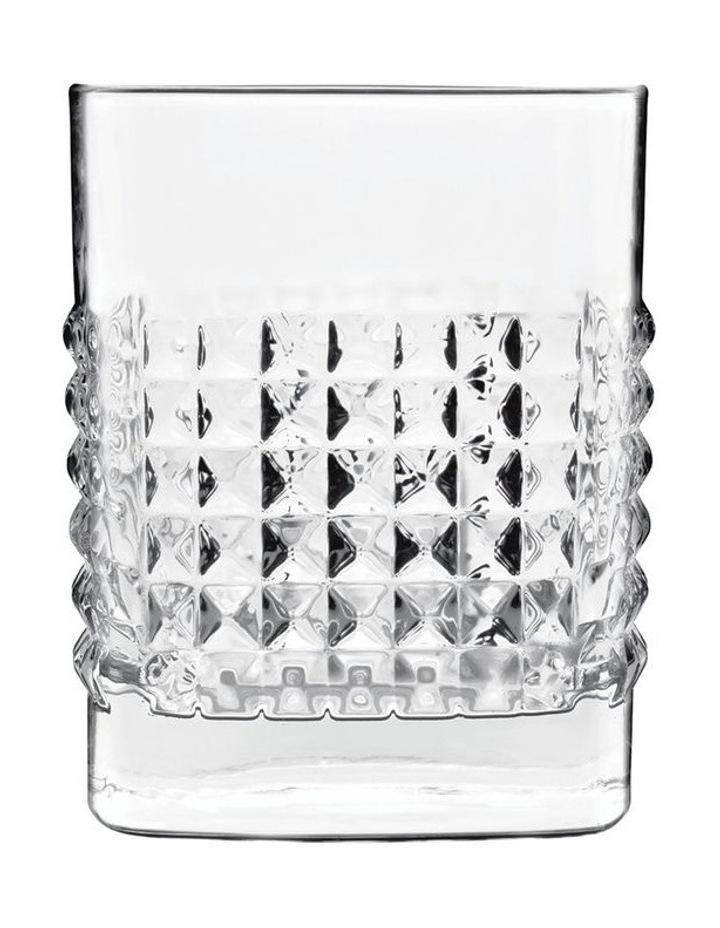 Elixir DOF Set of 6 - 380ml image 1