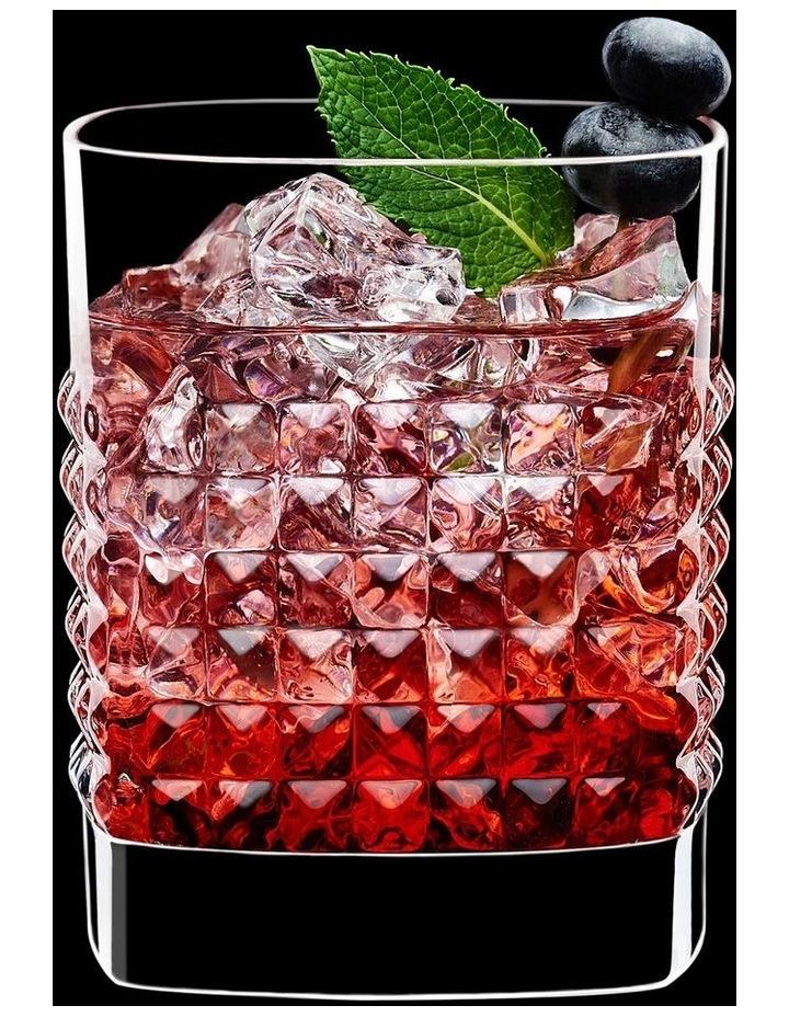 Elixir DOF Set of 6 - 380ml image 4