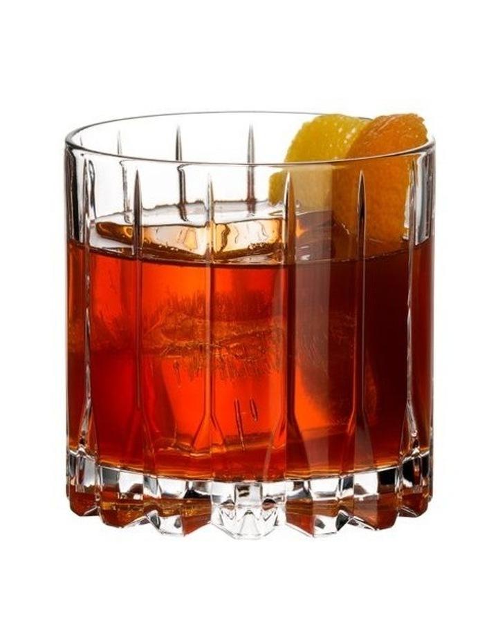 Bar Drink Specific Glassware Rocks Twin Pack image 2