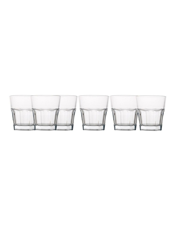 Princeton Tumbler 250ML Set of 6 Gift Boxed image 1
