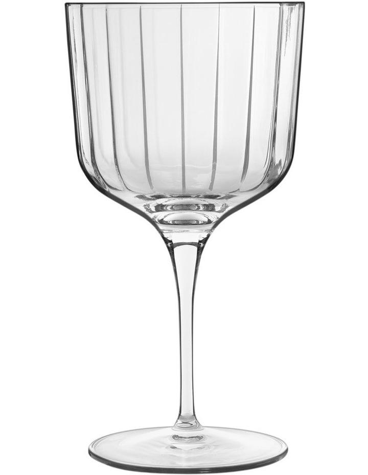 Bach Gin Glass Set of 4 image 1
