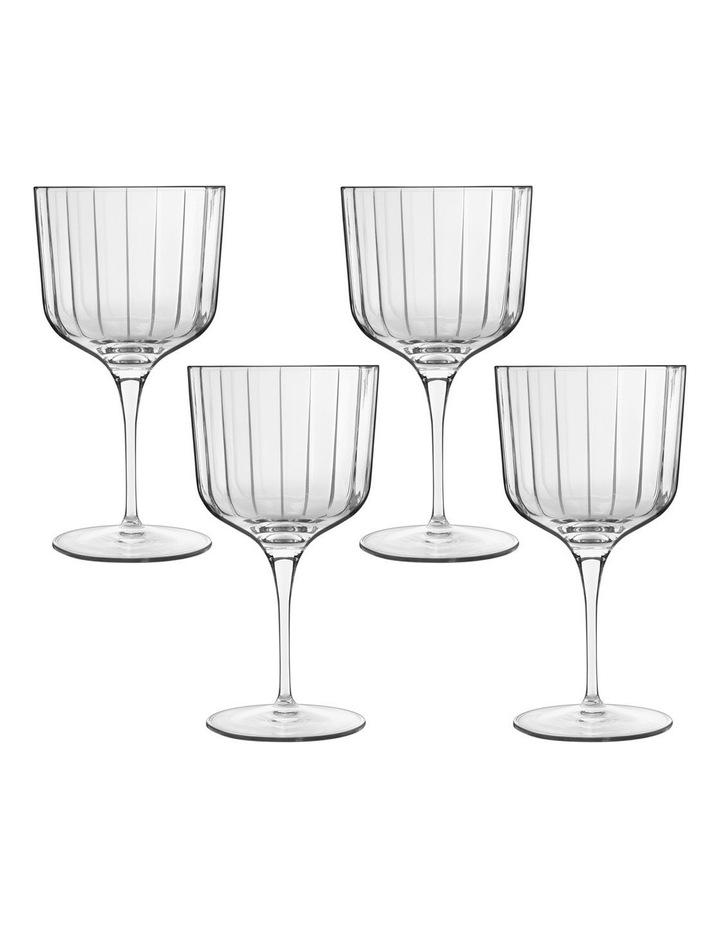 Bach Gin Glass Set of 4 image 2